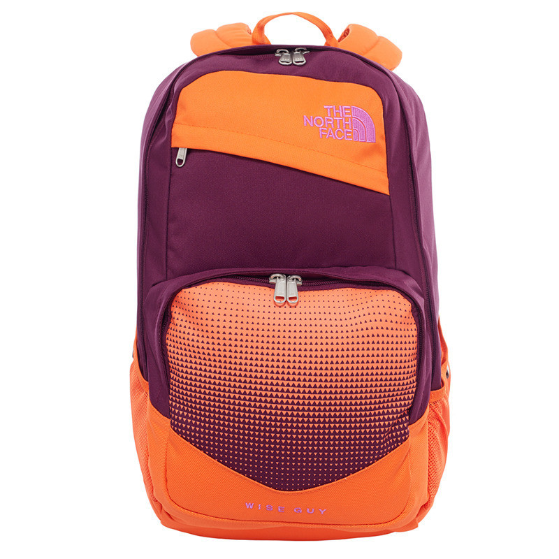 pamplona purple/vermillion orange