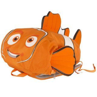 Plecaczek LittleLife SwimPak 3+ Nemo