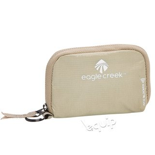 Portfel podróżny Blocker Eagle Creek Zip Stash RFID