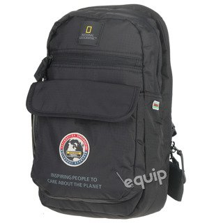 Torba na ramię National Geographic Explorer Sling Bag