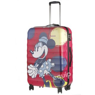 Walizka duża American Tourister Palm Valley Disney