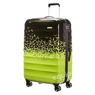 Walizka duża American Tourister Palm Valley Fly Away