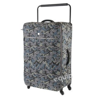 Walizka duża IT Luggage World's Lightest Quilted