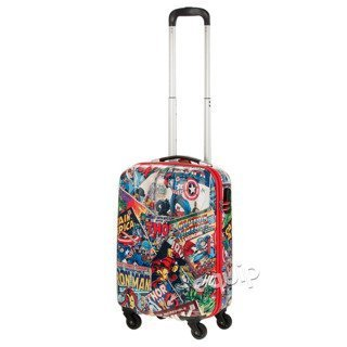 Walizka kabinowa American Tourister Marvel Legends