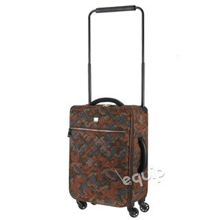 Walizka mała IT Luggage World's Lightest Quilted