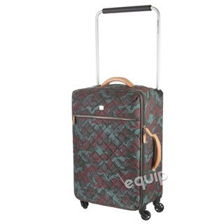 Walizka średnia IT Luggage World's Lightest Quilted