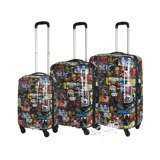 Zestaw walizek American Tourister Star Wars Comics