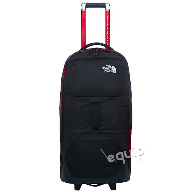 Torba podróżna The North Face Longhaul 30