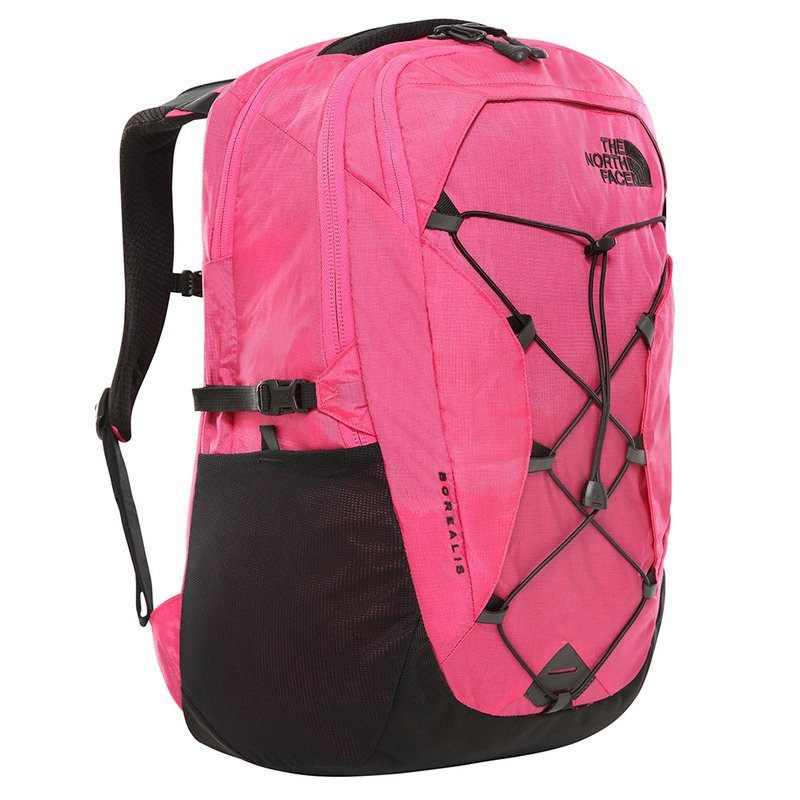 mr. pink ripstop/tnf black