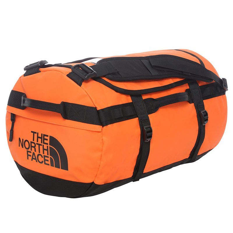 persian orange/tnf black