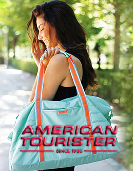 American Tourister Uptown Vibes