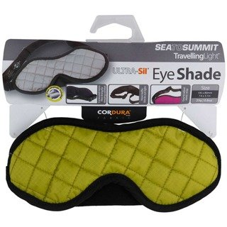 Opaska na oczy Sea to Summit Travelling Light Eye Shade