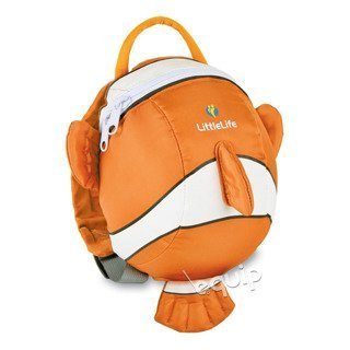 Plecaczek LittleLife Animal Life Nemo