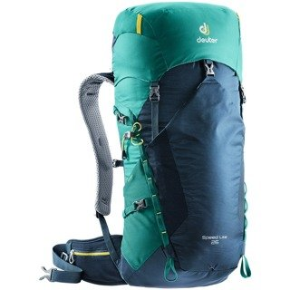 Plecak Deuter Speed Lite 26 navy-alpinegreen