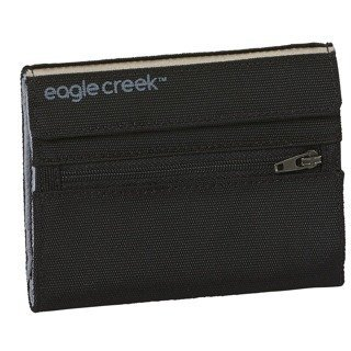 Portfel antykradzieżowy Eagle Creek International Wallet