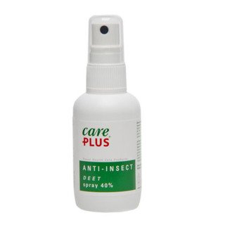 Repelent Care Plus Anti-Insect Deet spray 200ml