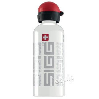 Thermo SIGG SIGGGnature White 0,6 l