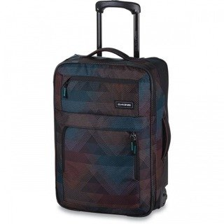 Torba podróżna Dakine Womens Carry On Roller 40l