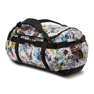 Torba podróżna The North Face Base Camp Duffel L II
