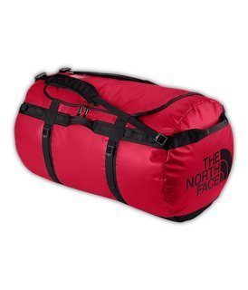 Torba podróżna The North Face Base Camp Duffel XS II