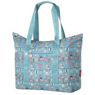 88a305c4c230d Torba podróżna shopper Travelite Lil  Ledy Travelite