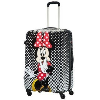 Walizka duża American Tourister Disney Legends