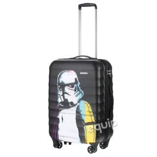 Walizka średnia American Tourister Palm Valley Star Wars