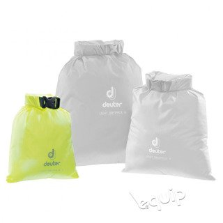 Worek bagażowy Deuter Light Drypack 1