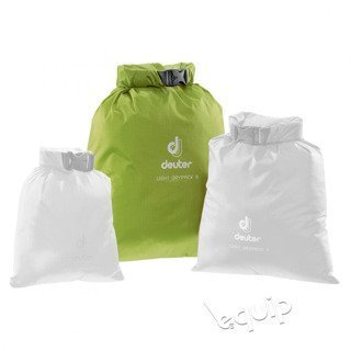 Worek bagażowy Deuter Light Drypack 8
