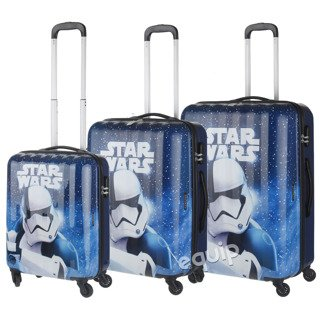 Zestaw walizek American Tourister Star Wars Legend