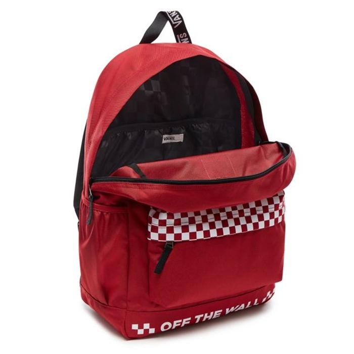 Miejski plecak Vans Sporty Realm Plus scooter