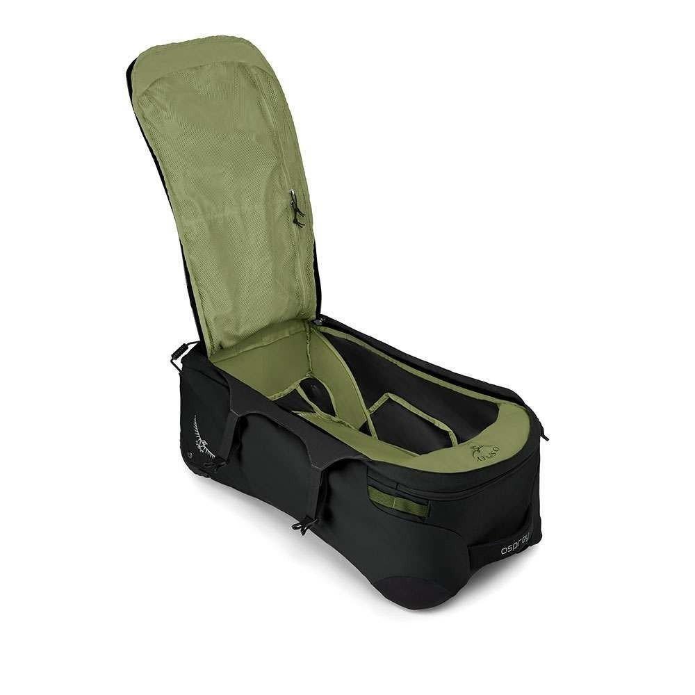 Osprey plecak torba na kółkach Farpoint Wheels 65 black