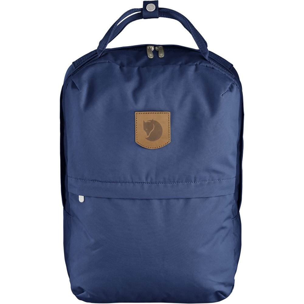 dostępny autoryzowana strona przed Sprzedaż Plecak Fjallraven Greenland Zip Large - deep blue
