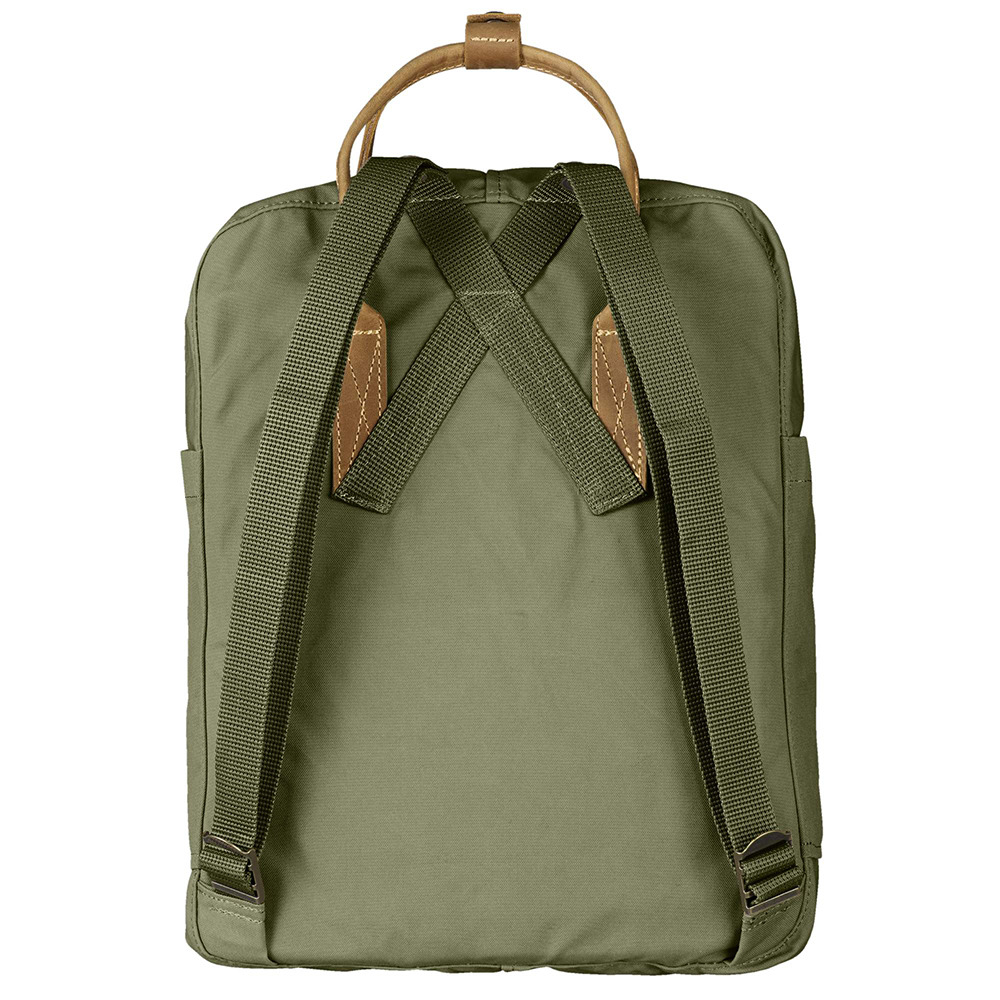100% autentyczny nowy produkt szerokie odmiany Plecak Fjallraven Kanken no2 - green