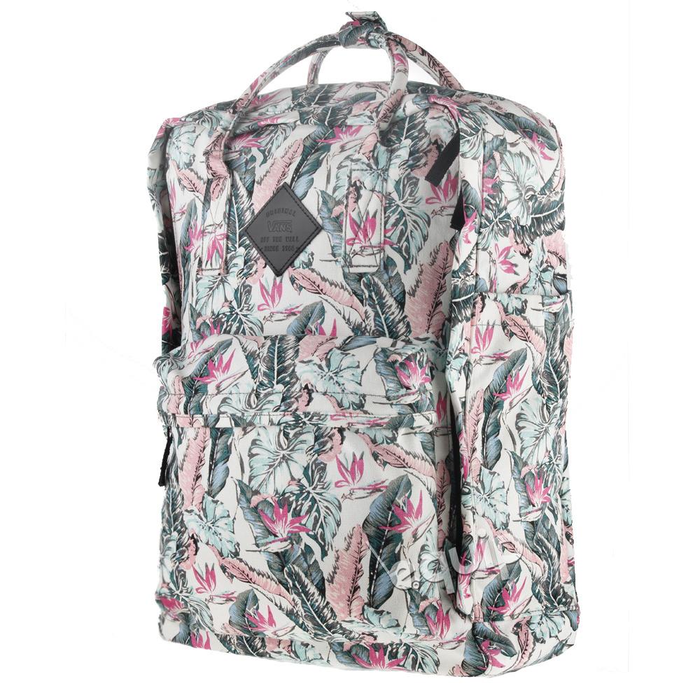 modne plecaki vans