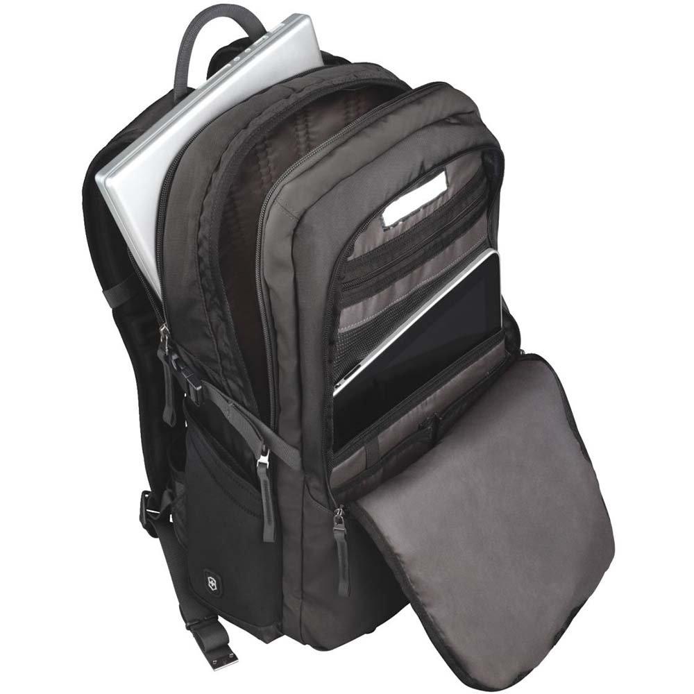 f1ea268cdd9d8 Plecak Victorinox Altmont 3.0 Deluxe Laptop 32388001 - Equip.pl Warszawa