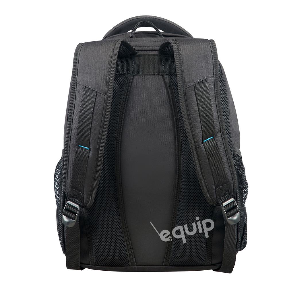 21069e8f0e05e Plecak na laptopa American Tourister At Work 14,1 33G*09001 - Equip ...