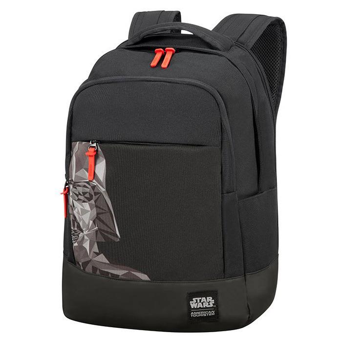 4eadefc238273 Plecak na laptopa American Tourister Star Wars Grab'n'go 35C 09 002 ...