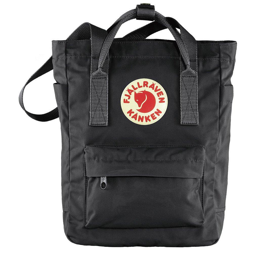 Plecak torba Fjallraven Kanken Totepack Mini black