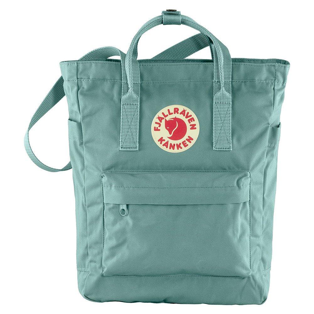 Plecak torba Fjallraven Kanken Totepack frost green