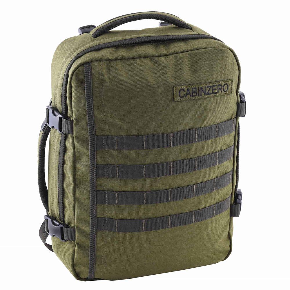 5ee623c9ab59b Plecak torba podręczna CabinZero Military 28l Wizzair Ryanair CZ19 ...