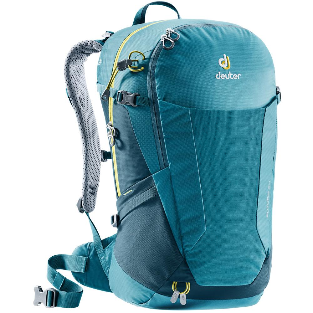 3be08a038a6f9 Plecak trekkingowy Deuter Futura 24 denim-arctic 340011833880 ...