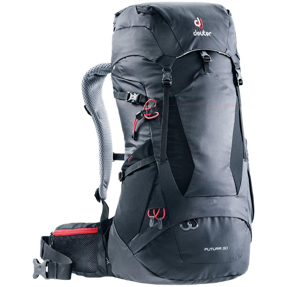 d00622269039a Plecak trekkingowy Deuter Futura 30 black 340071870000 - Equip.pl ...