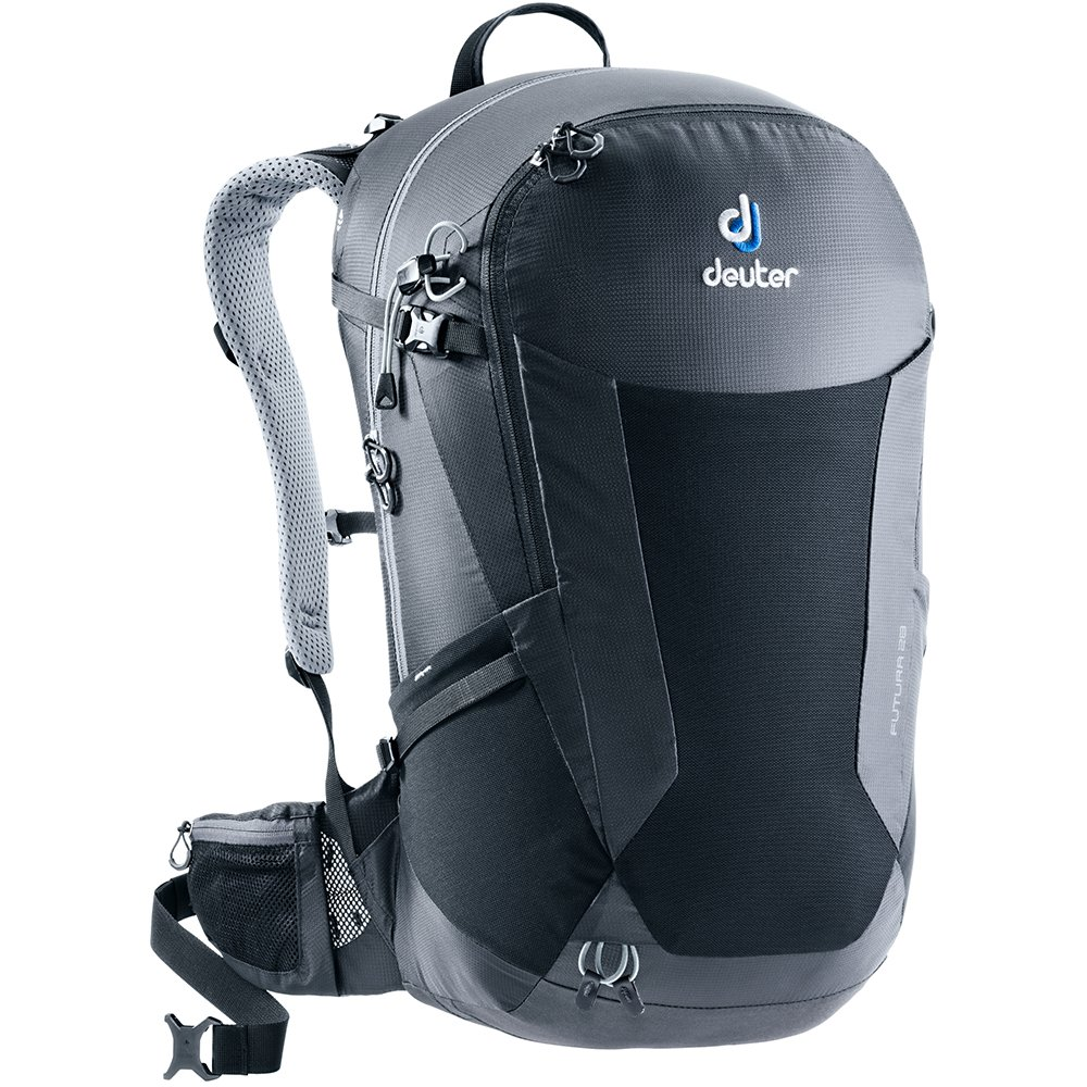 23496e405e5d9 Plecak turystyczny Deuter Futura 28 NE black 340051870000 - Equip.pl ...