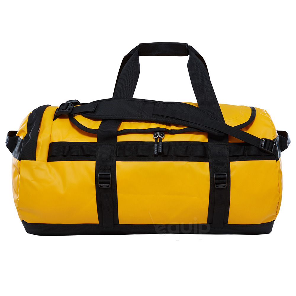 f2a0d5a441e90 Torba podróżna The North Face Base Camp Duffel M NE T93ETPZU3 ...