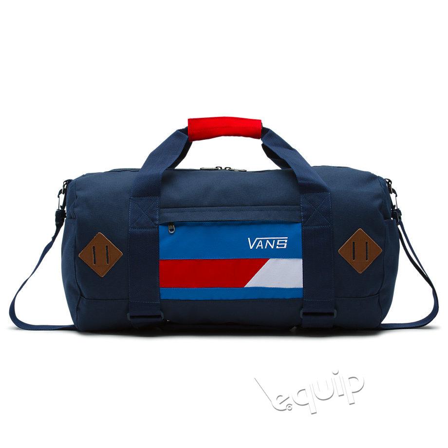 12a0662fbde87 Torba damska Vans WM Ditch Day Tote Bag black VN0A34GNO27 .