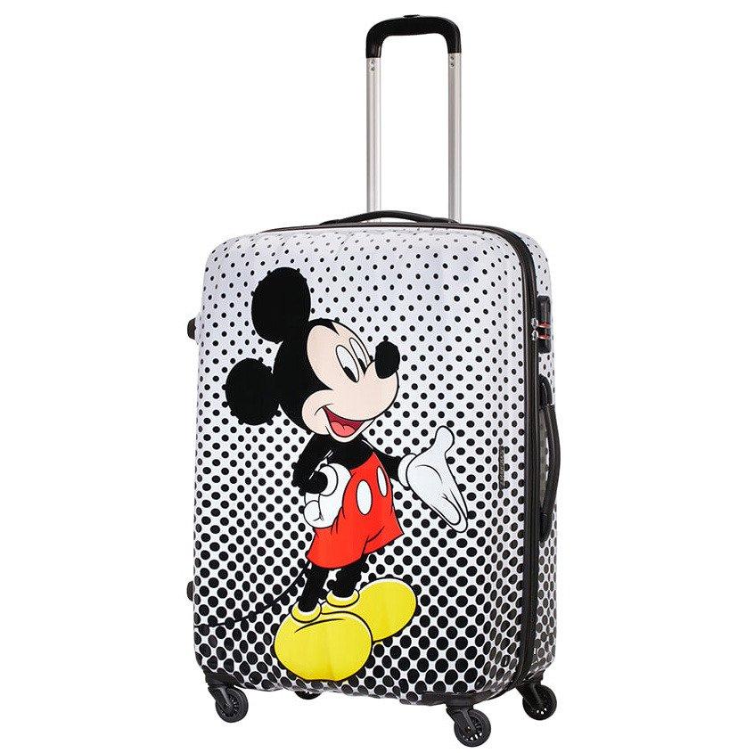 0ba5f5e566a77 Walizka duża American Tourister Disney Legends - Equip.pl Warszawa