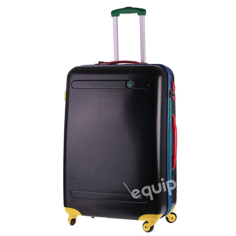 110704eb7c287 Walizka duża United Colors of Benetton Slash 58373348-006 - Equip.pl ...