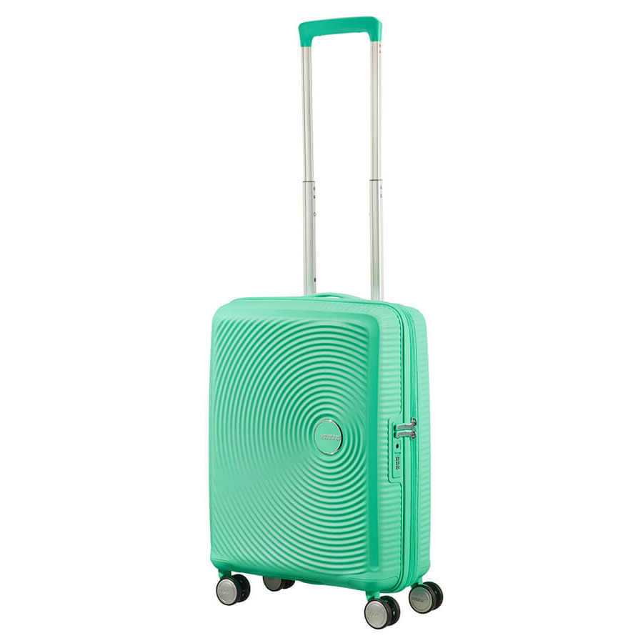 8ea1ad8f685ac Walizka kabinowa American Tourister Soundbox 32G 05001 - Equip.pl ...