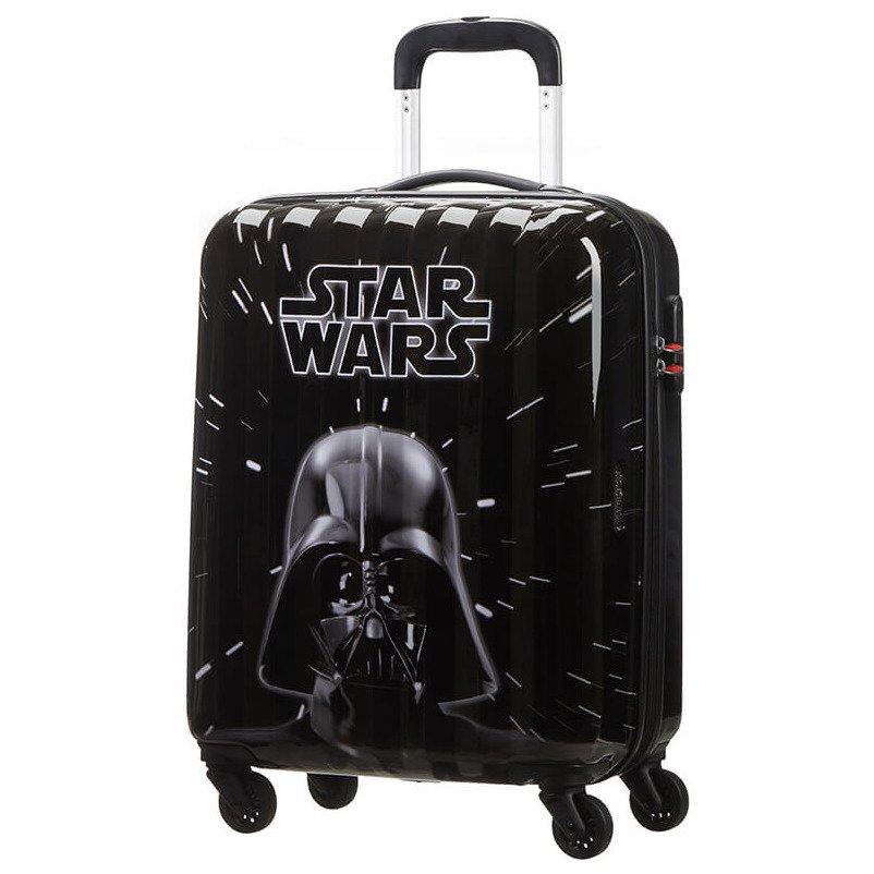 c4e040b513296 Walizka kabinowa American Tourister Star Wars Neon 22C*011 - Equip ...